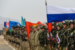 Россия предложила ввести понятие «партнеров ОДКБ»