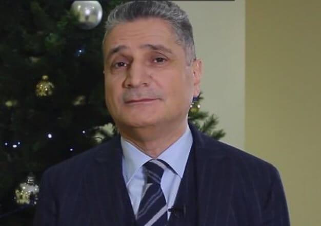 Тигран Саркисян: В новом году мы должны научиться жить в эпоху перемен