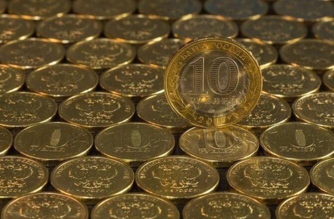 Российский рубль после новогодних каникул «головокружительно» обвалится