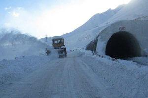 Верхний Ларс сегодня: дорогу в направлении границы России частично открыли