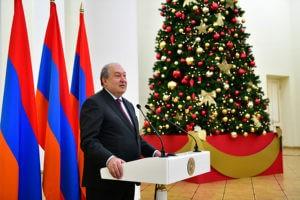 Армения в составе представительной делегации примет участие в форуме в Давосе