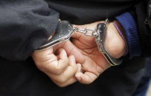 В Москве задержали гражданина США по подозрению в шпионаже