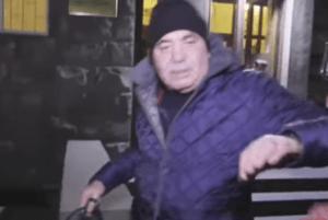 Генпрокуратура Армении представила жалобу по делу генерала Манвела