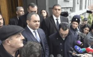 Генпрокурор: Сегодня представим жалобу в Апелляционный суд в связи с освобождением Манвела Григоряна