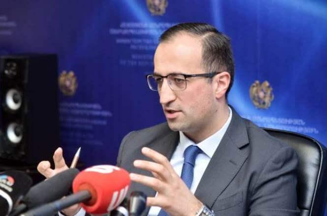 Лечение инсульта в Армении стало бесплатным – Минздрав