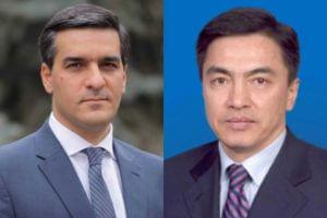 Омбудсмен Армении обсудил возникшую в Караганде ситуацию с казахским коллегой