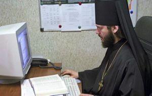 Глава РПЦ связал гаджеты с пришествием Антихриста
