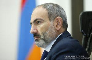 Никол Пашинян об инциденте в Караганде: Здесь не может быть какого-либо межнационального контекста