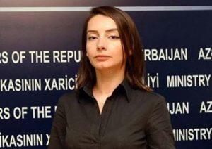 Азербайджан рекомендует Франции думать не о Мехмане Гусейнове, а о «желтых жилетах»