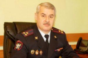 В Новосибирске нашли мертвым полковника транспортной полиции