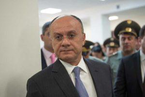 ССС не комментирует информацию о предъявлении обвинения Сейрану Оганяну по делу 1 Марта