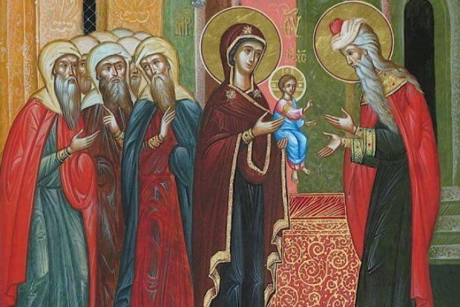 Какой праздник сегодня 14.01.2019: церковный праздник Обрезание Господне отмечается 14 января