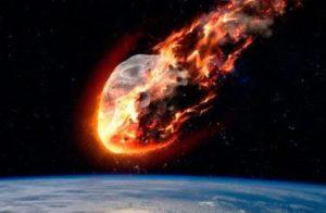 Конец света: 1 февраля 2019 года опасный астероид приблизится к Земле