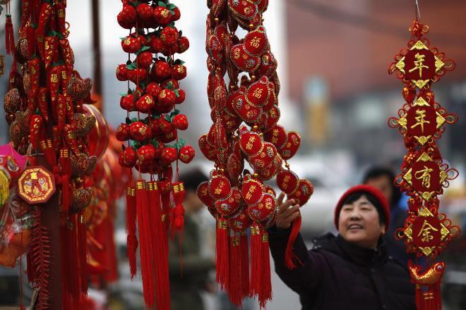 Китайский Новый год 2019: когда наступит год Свиньи по китайскому календарю