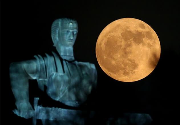 Лунный календарь сегодня. Луна 1 февраля 2019: растущая или убывающая луна, какая фаза сегодня, влияние луны