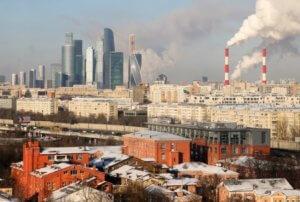 В Москве вырос спрос на аренду дорогого жилья