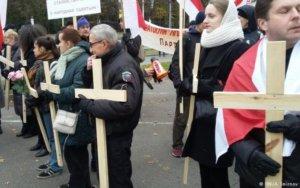 """""""Митинги за деньги"""": В Беларуси ввели плату за проведение уличных акций"""