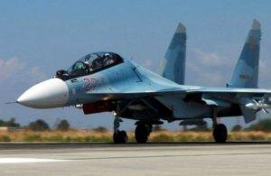 Армения приобрела российские многоцелевые истребители Су-30СМ