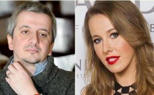 Собчак и Виторган разводятся – последние новости: Ксения Собчак уходит к любовнику