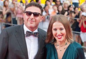 Собчак и Виторган разводятся – последние новости: Ксения Собчак призналась в измене