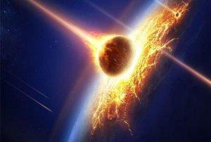 Астероид 2018XB4: Нибиру или нет, столкновение с Землёй шансы, процент риска, NASA, где сейчас
