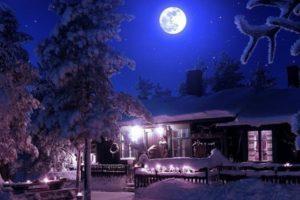 Лунный календарь сегодня. Луна 11 февраля 2019: растущая или убывающая луна, какая фаза сегодня, влияние луны