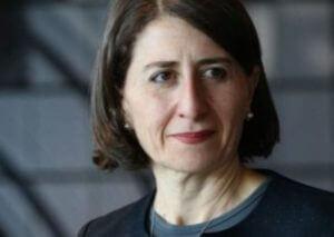 «The Australian Weekend»: Глэдис Бережиклян потеряла 40 родственников во время Геноцида армян