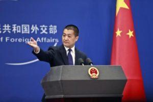Китай выразил протест Турции из-за заявлений о «концлагерях» для уйгуров