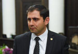 Сурен Папиякн: В Армении около 30% сотрудников областных администраций будут уволены