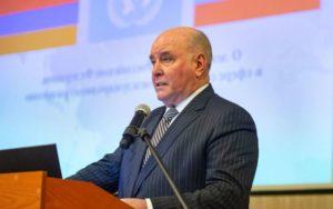 Карасин: Поставки российского газа в Армению осуществляются по льготным условиям