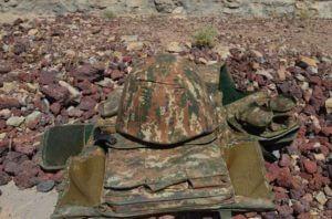 В ВС Армении погиб контрактный военнослужащий