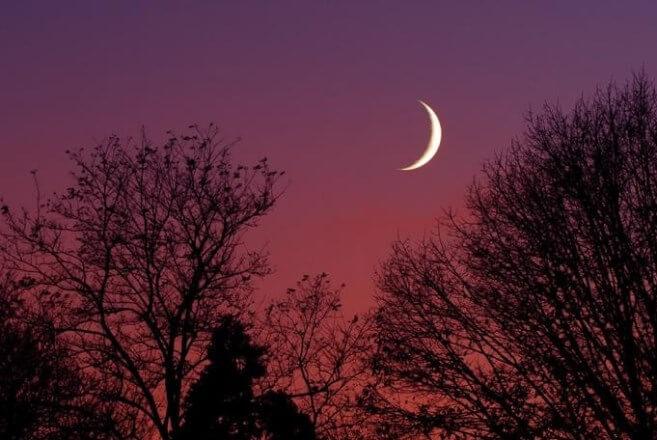 Лунный календарь сегодня. Луна 12 февраля 2019: растущая или убывающая луна, какая фаза сегодня, влияние луны