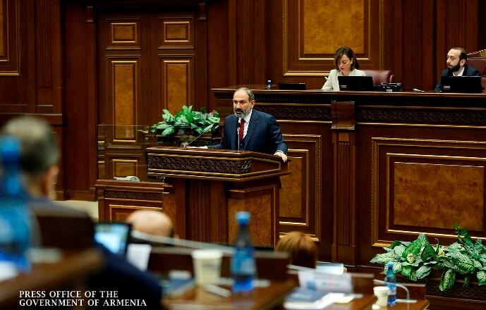 Премьер министр Армении: Правительство  сделает все для повышения доходности сельского хозяйства