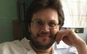 В России шизофреник со страстью к убийству работал терапевтом в больнице