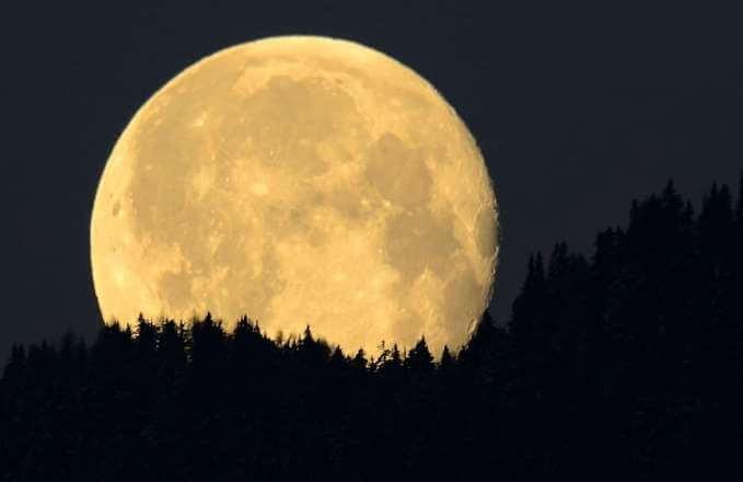 Лунный календарь сегодня. Луна 13 февраля 2019: растущая или убывающая луна, какая фаза сегодня, влияние луны