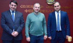 Блогера Александра Лапшиня нприняли в Палате адвокатов