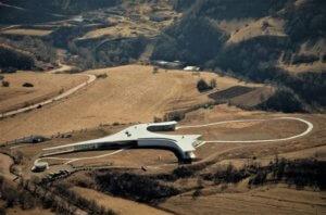 Александр Лапшин: Это последнее, что я ожидал увидеть в горах Армении