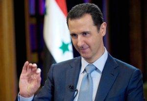 Асад назвал Эрдогана «мелким слугой Америки»