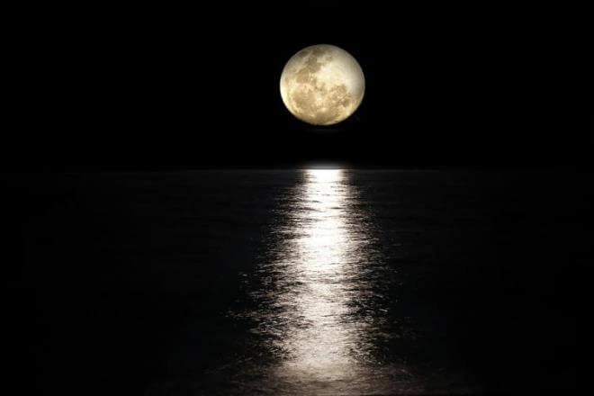 Лунный календарь сегодня. Луна 9 февраля 2019: растущая или убывающая луна, какая фаза сегодня, влияние луны