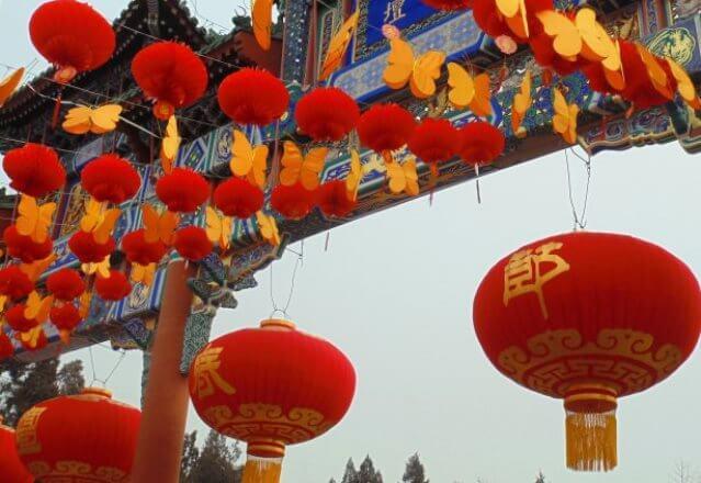 Когда наступит год Свиньи по восточному календарю: Китайский Новый год 2019