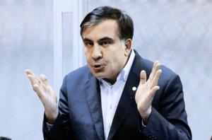 Анализ ДНК показал, что Саакашвили настоящий грузин и чуть-чуть грек