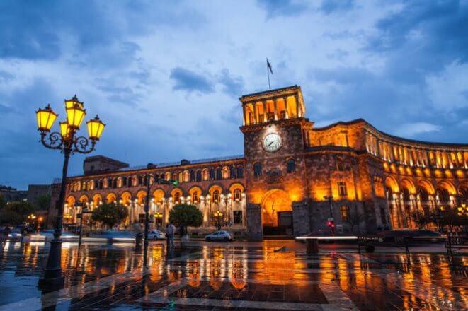 Ведущие эксперты мира обсудят в Ереване перспективы развития экономики Армении