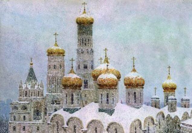 Какой церковный праздник сегодня, 7 марта, чтят православные христиане
