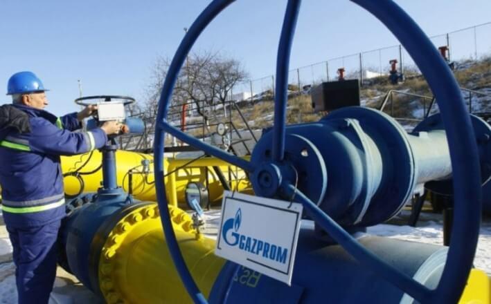 Грузия представила детали соглашения с «Газпромом» о транзите газа в Армению