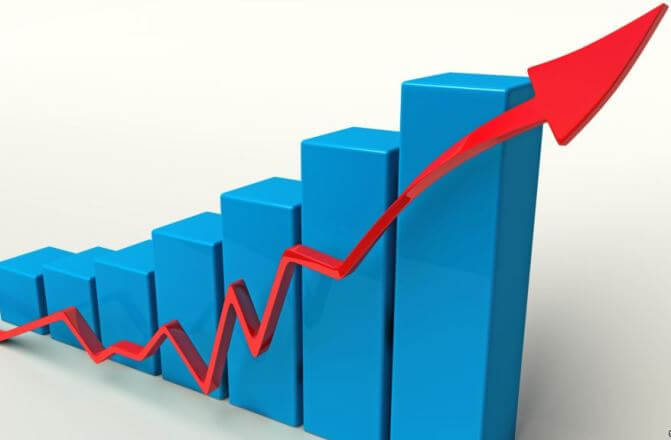 Индекс экономической активности Армении в феврале вырос на 6,5%