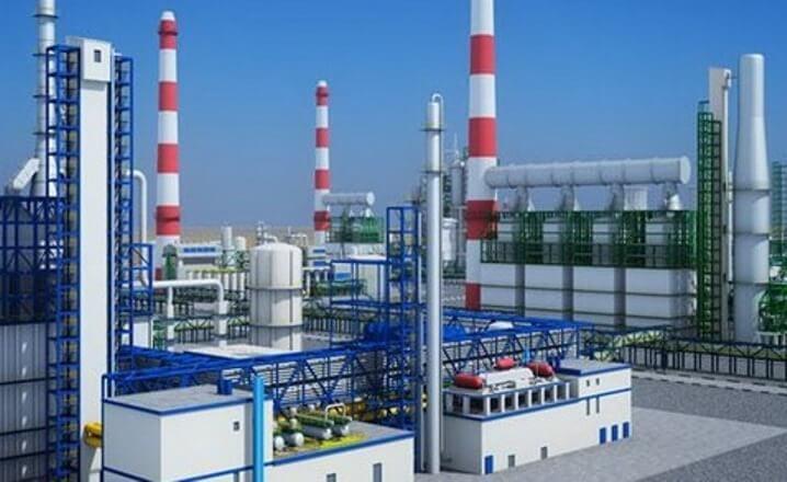Армения рассматривает три проекта строительства нефтеперерабатывающего завода
