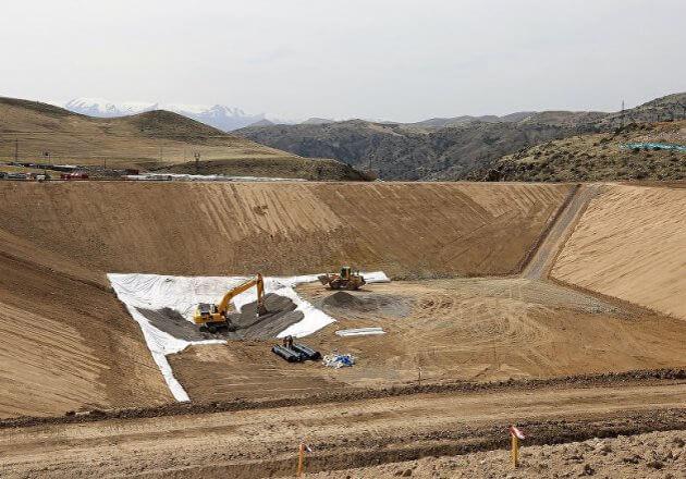 Правительство Армении выделило 300 тысяч долларов для экспертизы на месторождении в Амулсаре