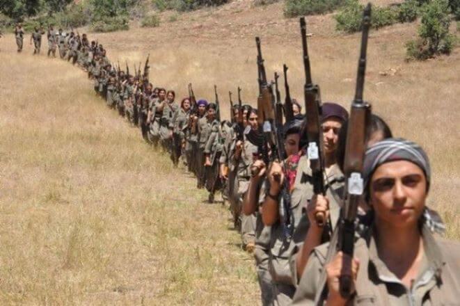 Курдская рабочая партия  не может считаться террористической организацией в ЕС, Анкара недовольна