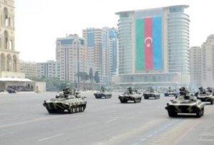Азербайджан планирует провести совместные военные учения с Турцией и Пакистаном