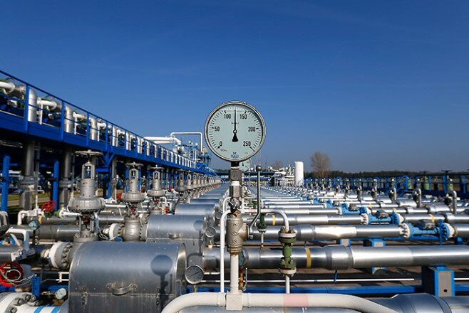 Европарламент принял обновленную директиву ЕС по рынку газа